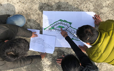 Chaudhary Foundation to begin using UNOPS monitoring and evaluation application, FieldSight, for The Model Village Project.