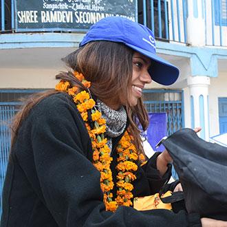 Surabhi Chaudhary