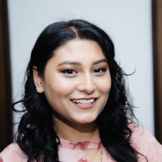 Rajisha Shrestha